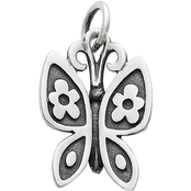 James Avery Mariposa Charm