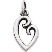 James Avery Mothers Love Charm, Small