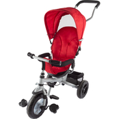 Lil' Rider 4 in 1 Tricycle Stroller