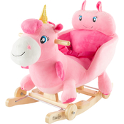 Happy Trails 2 in 1 Rocking Unicorn