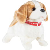 Happy Trails Interactive Plush Puppy Toy