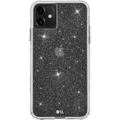 Case-Mate Sheer Crystal Case for Apple iPhone 11