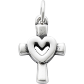 James Avery Centered in Love Charm