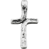 James Avery Rustic Cross Pendant