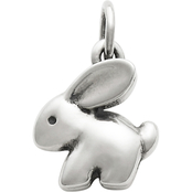 James Avery Bunny Charm