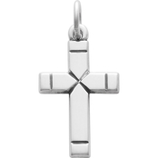 James Avery Plain Latin Cross