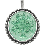 James Avery Sculpted Tree of Life Pendant