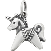 James Avery Sterling Silver Unicorn Charm