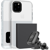 Nimbus9 Ghost 2 Pro Case with Mount for Apple iPhone 11 Pro Max / XS Max