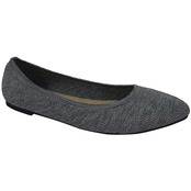 Jellypop Champs Flat Shoes