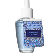 Bath & Body Works All That Glitters: Sparkling Icicles Wallflowers Fragrance Refill