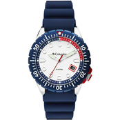Columbia Pacific Outlander Silicone Watch CSC04
