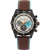 Tommy Bahama Men's Atlantis Diver Chronograph Watch 44mm TB00098-01
