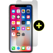 Gadget Guard Black Ice Plus Glass Screen Protector for Apple iPhone 11 Pro/Xs/X