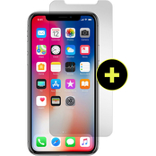 Gadget Guard Black Ice+ Sapphire Extra Strength Protector for iPhone 11 Pro/Xs/X