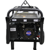 Lifan 4000W Platinum Generator with Elect Start