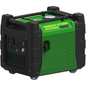 Lifan 4000W Digital Inverter Generator