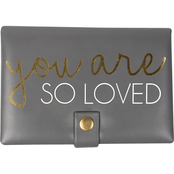 Pavilion You Are So Loved Jewelry Case