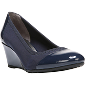Lifestride Stretch Pumps