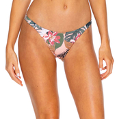 Damsel Juniors Sunsets Super Cheeky Bikini Bottom