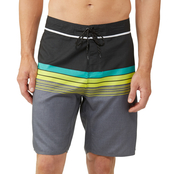 Burnside Solid Boardshorts
