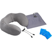 Drive Medical Comfort Touch Neck Support Pillow