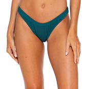 Damsel Juniors Sunset High Leg Swimsuit Bottom