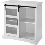 Walker Edison 32 in. Modern Storage Cabinet