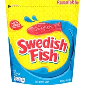 Nabisco Swedish Fish 3.5 lb. Bag