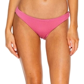 Damsel Juniors Sunsets Reversible Swimsuit Bottom