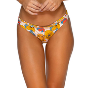 Damsel Juniors Sunsets Cheeky Bikini Bottom