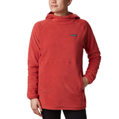 Columbia Plus Size Basin Trail Fleece Pullover