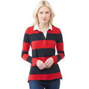 Tommy Hilfiger Rugby Stripe Polo