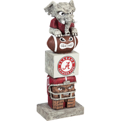 Evergreen NCAA Football Team Garden Statue