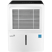 Ivation 50 Pint Energy Star Compressor Dehumidifier