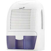 Ivation 1.25 Pint Mid Size Thermo Electric Dehumidifier