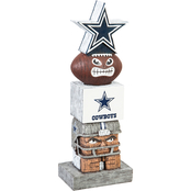 Evergreen NFL Team Garden Statue, Small