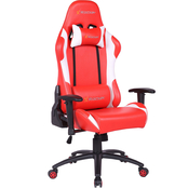 National Brand PC Gaming Chair with Adjustable Cushions