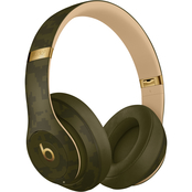 Beats by Dr. Dre Studio3 Camo Collection Wireless Over Ear Headphones
