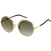 Marc Jacobs 11/S Round Metal Sunglasses MARC11S0APQ