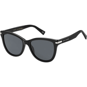 Marc Jacobs 187/S Cat Eye Plastic Sunglasses MARC187S807