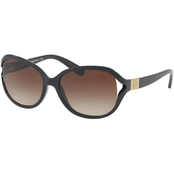 Michael Kors Gradient Square Sunglasses 0MK6043 31771356