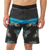 Burnside Unlined Boardshorts