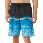 Burnside Lined Boardshorts