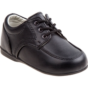 Josmo Boys Laced Up Casual Shoes