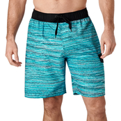 adidas TV Noise Swim Trunks