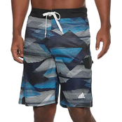 adidas Vortex Swim Trunks