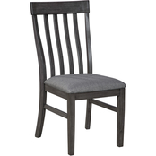 Benchcraft Luvoni Side Chair 2 pk.