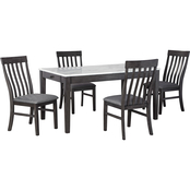 Benchcraft Luvoni 5 pc. Dining Set