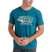 Lucky Brand Pulled Pork Tee